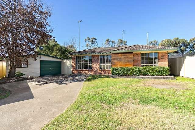 10 Scorpius Place, Cranebrook NSW 2749