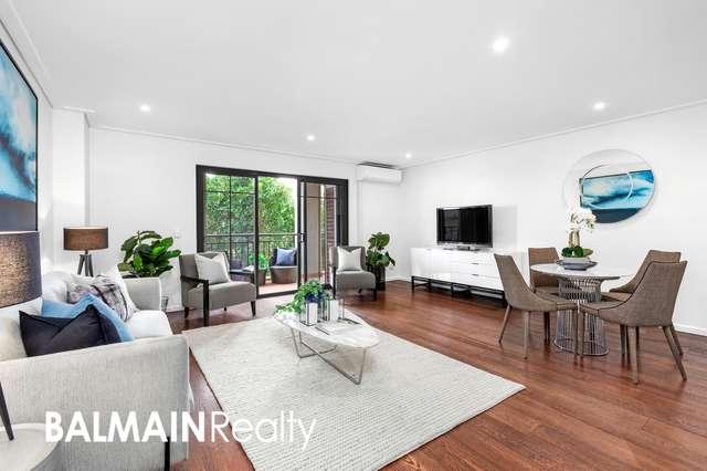 304/22 Warayama Place, Rozelle NSW 2039