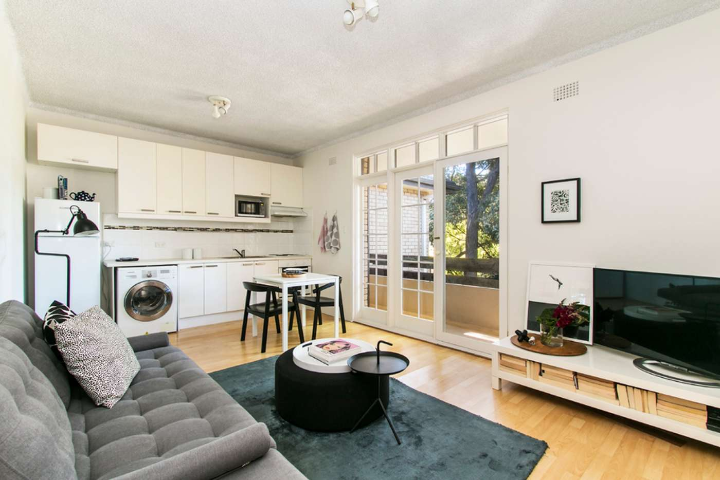 Main view of Homely apartment listing, 18/54 Johnston Street, Annandale NSW 2038