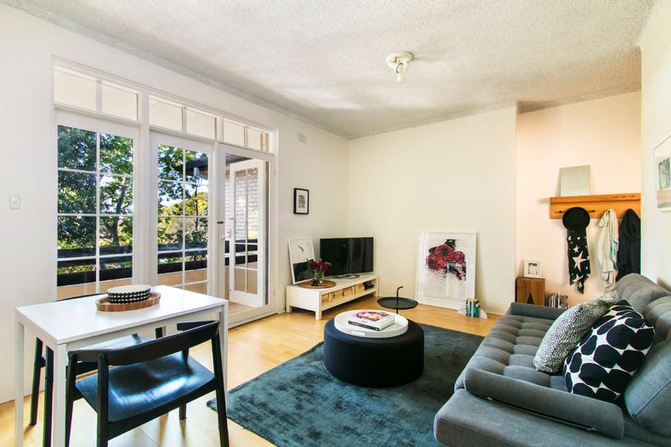 Second view of Homely apartment listing, 18/54 Johnston Street, Annandale NSW 2038