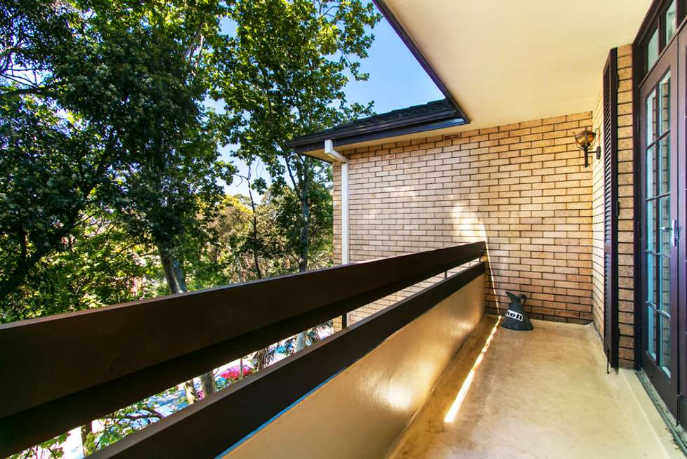 Fourth view of Homely apartment listing, 18/54 Johnston Street, Annandale NSW 2038