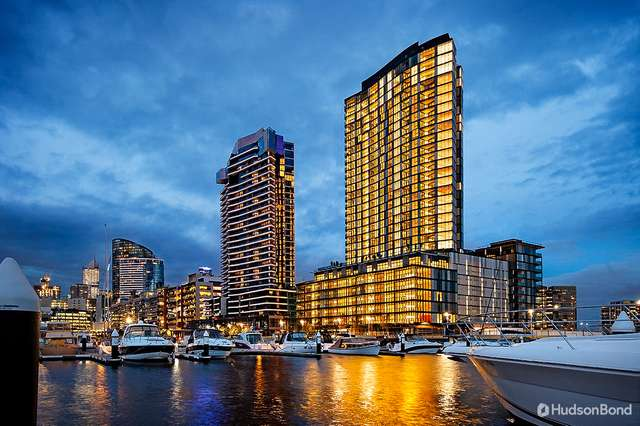 2501/9 Waterside Place, Docklands VIC 3008