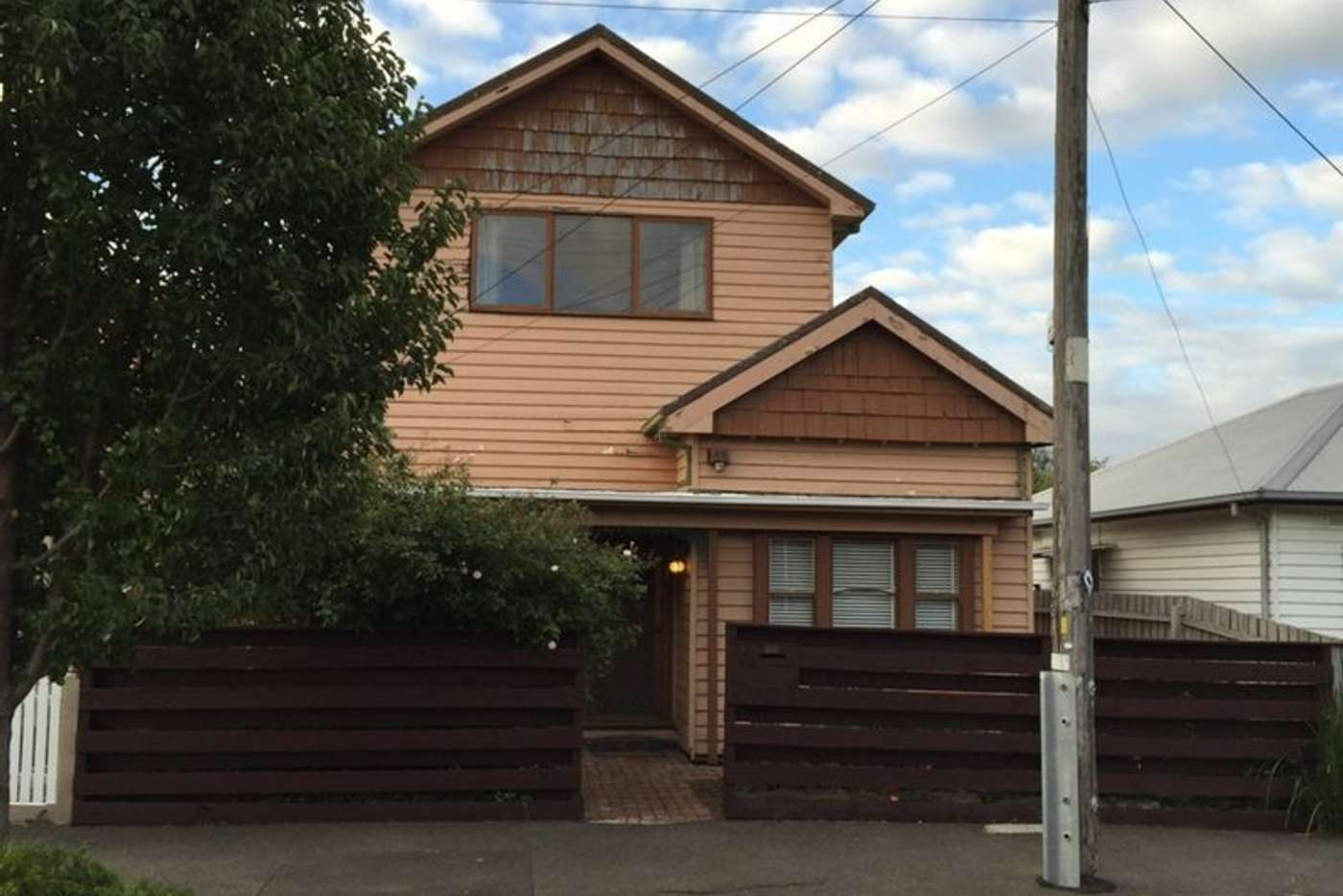 Main view of Homely house listing, 12 Union Street, Williamstown VIC 3016