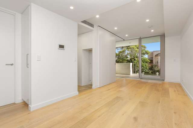 A102/91 Old South Head Road, Bondi Junction NSW 2022