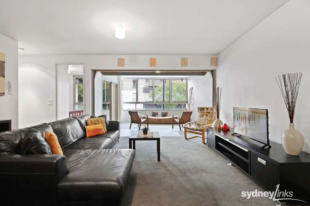 3205/1 Alexandra Drive, Camperdown NSW 2050
