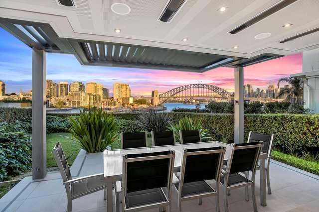 1/13 Waiwera Street, Lavender Bay NSW 2060