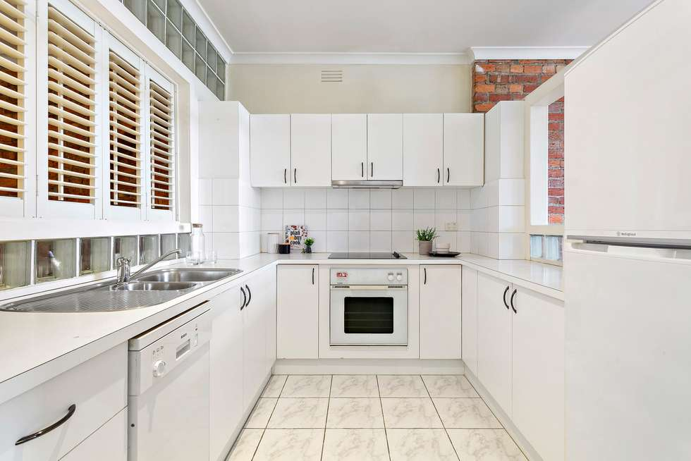 Third view of Homely apartment listing, 102/130 Flinders Street, Melbourne VIC 3000
