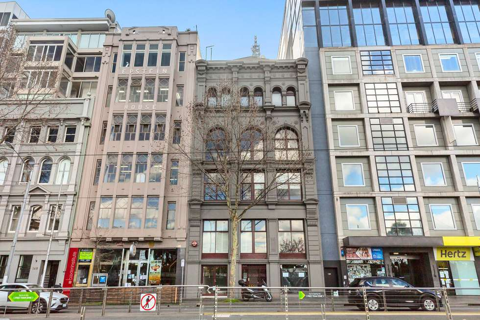 Fourth view of Homely apartment listing, 102/130 Flinders Street, Melbourne VIC 3000