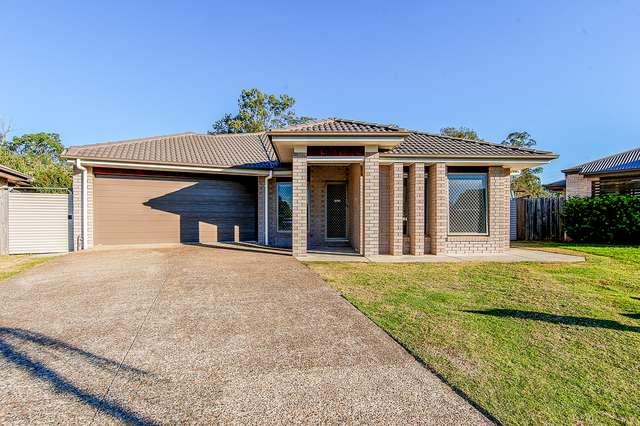 10 Hindsdale Court, Bannockburn QLD 4207