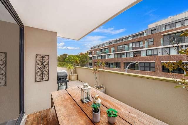 105/88 Vista Street, Mosman NSW 2088