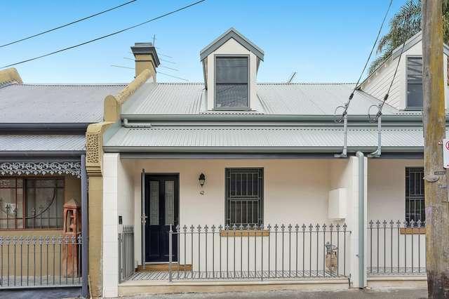 44 Queen Street, Glebe NSW 2037