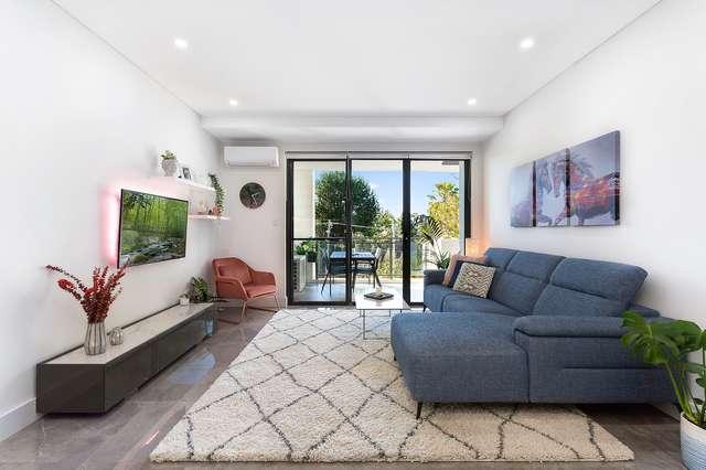 202/22 Pinnacle Street, Miranda NSW 2228