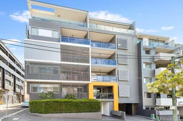 9/23-25 Larkin Street, Camperdown NSW 2050