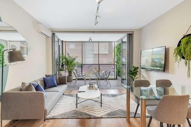 4/23-25 Larkin Street, Camperdown NSW 2050