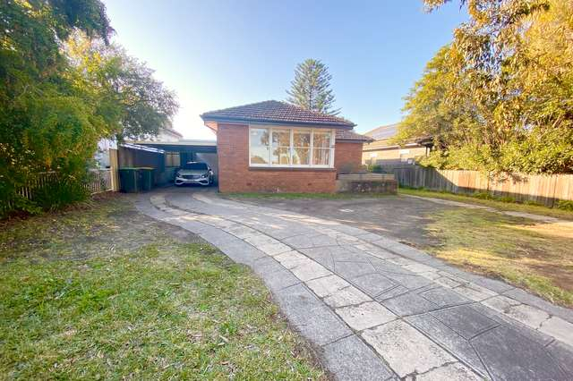 27A Liverpool Road, Croydon NSW 2132