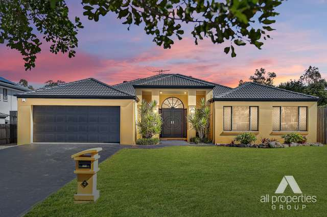 2 Benedict Place, Springfield Lakes QLD 4300