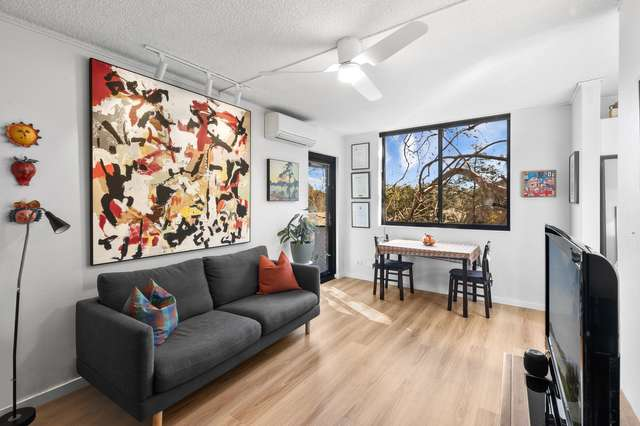 16/211 Wigram Road, Forest Lodge NSW 2037