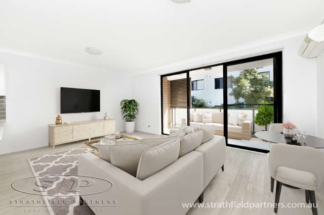 108/12-14 Howard Avenue, Northmead NSW 2152