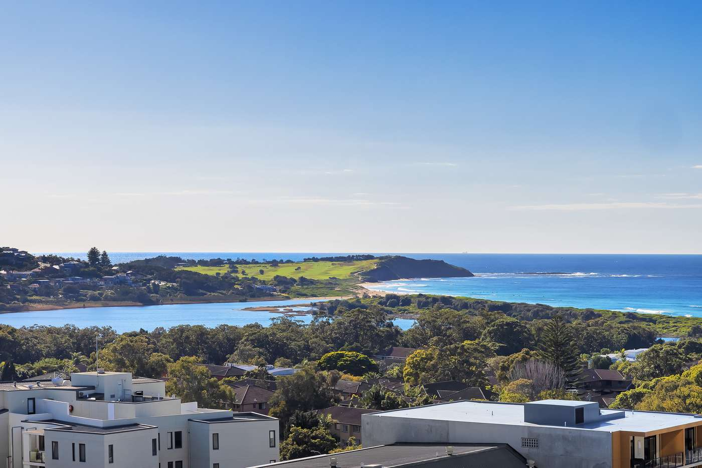 Main view of Homely unit listing, 1017/15 Howard Avenue, Dee Why NSW 2099