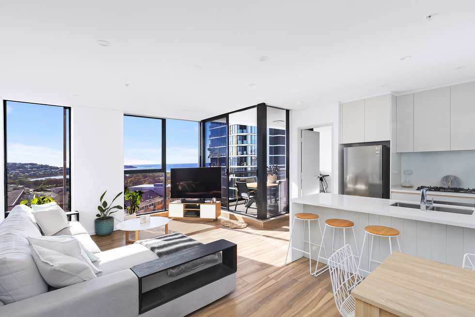 Second view of Homely unit listing, 1017/15 Howard Avenue, Dee Why NSW 2099