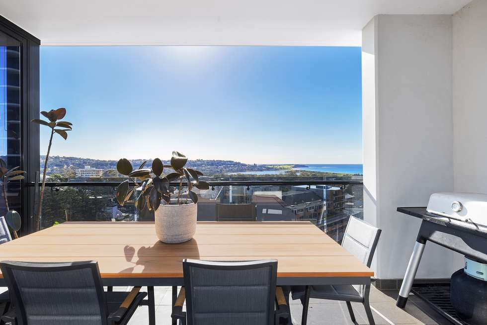 Third view of Homely unit listing, 1017/15 Howard Avenue, Dee Why NSW 2099