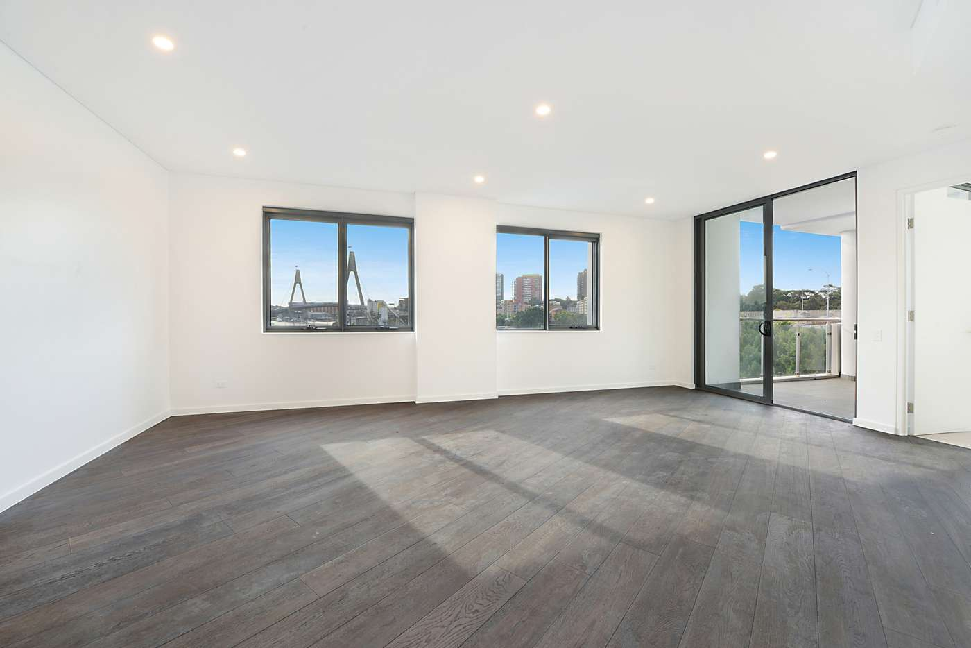 Main view of Homely unit listing, 507/1 Wattle Crescent, Pyrmont NSW 2009