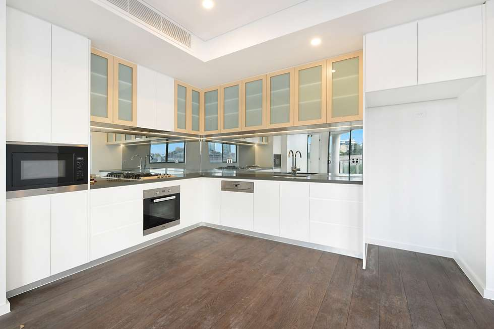 Second view of Homely unit listing, 507/1 Wattle Crescent, Pyrmont NSW 2009