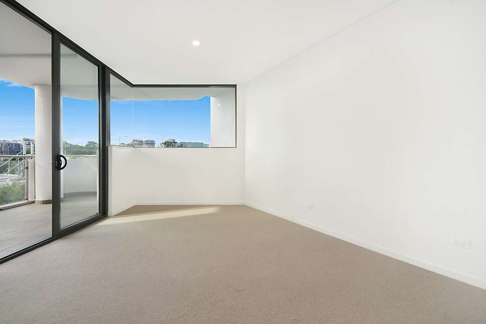 Third view of Homely unit listing, 507/1 Wattle Crescent, Pyrmont NSW 2009