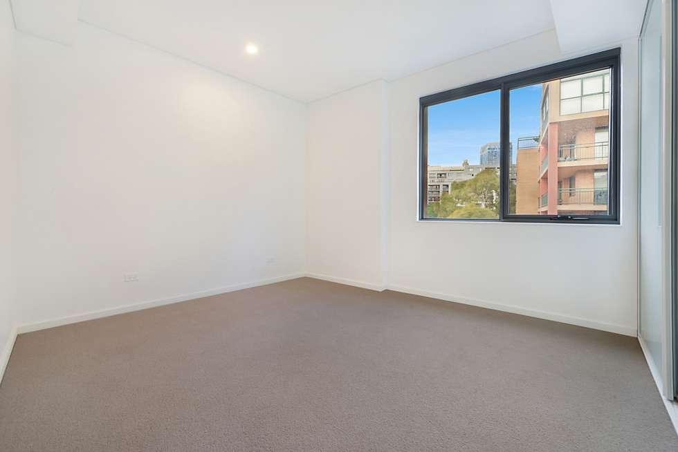 Fourth view of Homely unit listing, 507/1 Wattle Crescent, Pyrmont NSW 2009