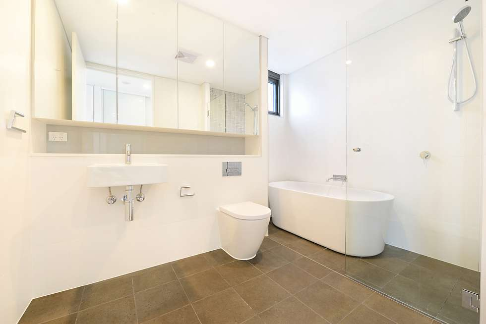 Fifth view of Homely unit listing, 507/1 Wattle Crescent, Pyrmont NSW 2009