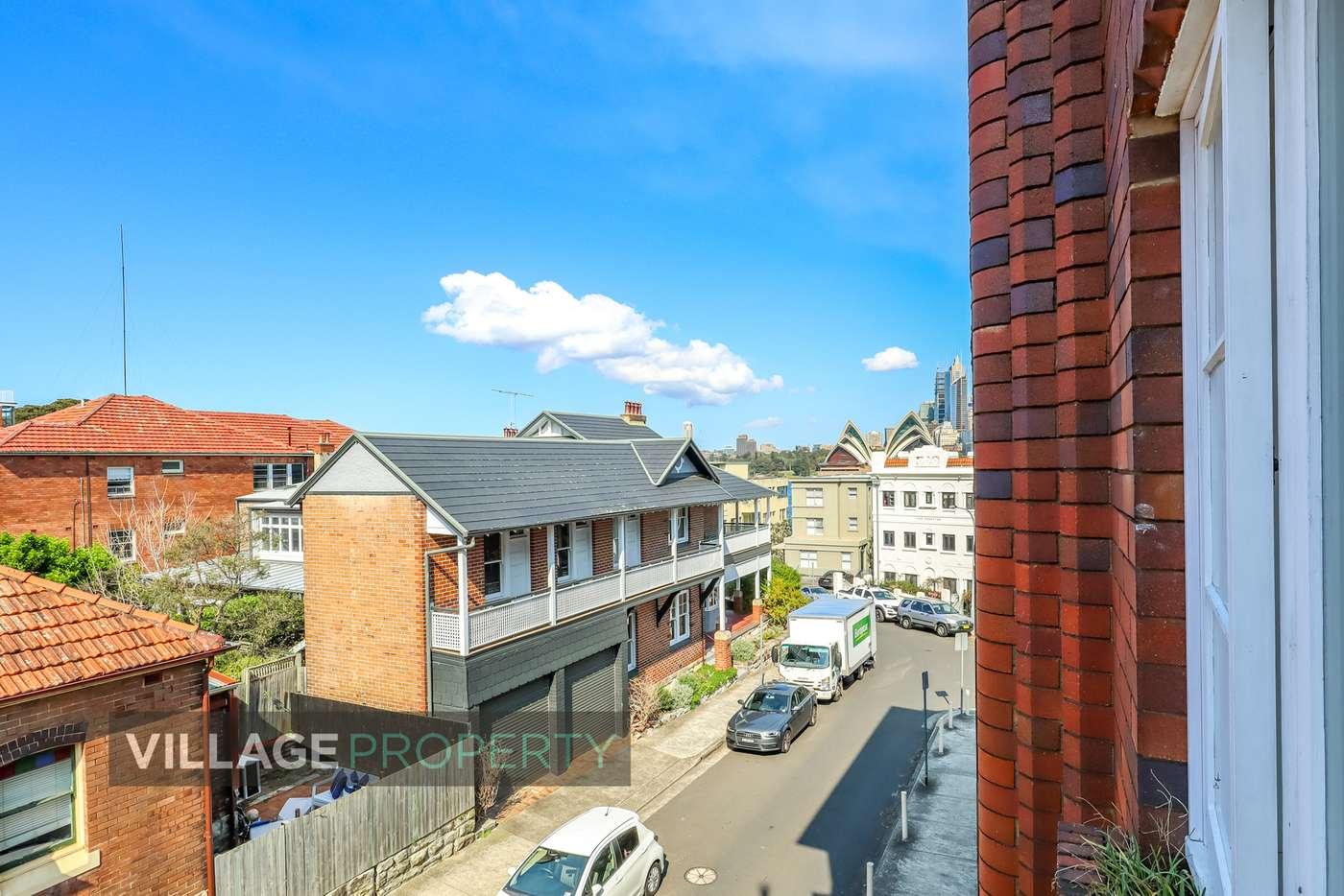 Main view of Homely apartment listing, 7/8 Waruda Street, Kirribilli NSW 2061