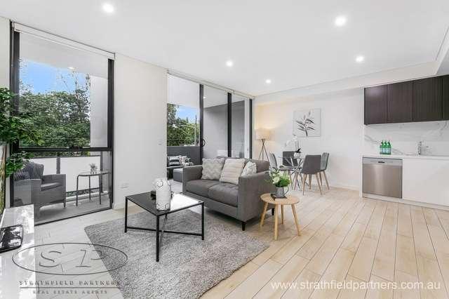 A201/37-39 Loftus Crescent, Homebush NSW 2140
