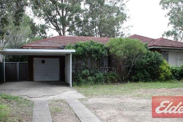 529 Wentworth Avenue, Toongabbie NSW 2146