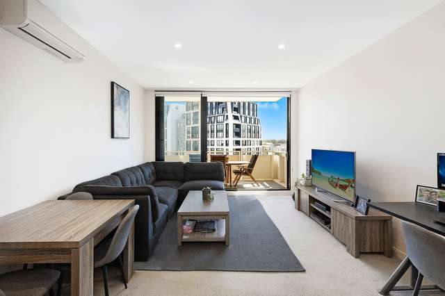 402/101A Lord Sheffield Circuit, Penrith NSW 2750