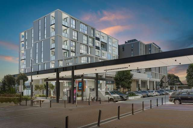 404/9 Village Place, Kirrawee NSW 2232