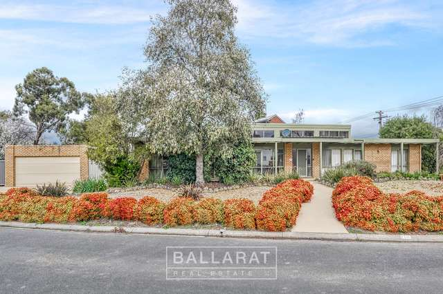 119 Mansfield Avenue, Mount Clear VIC 3350