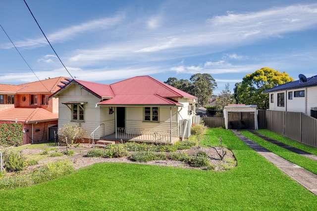 51 The Crescent, Toongabbie NSW 2146