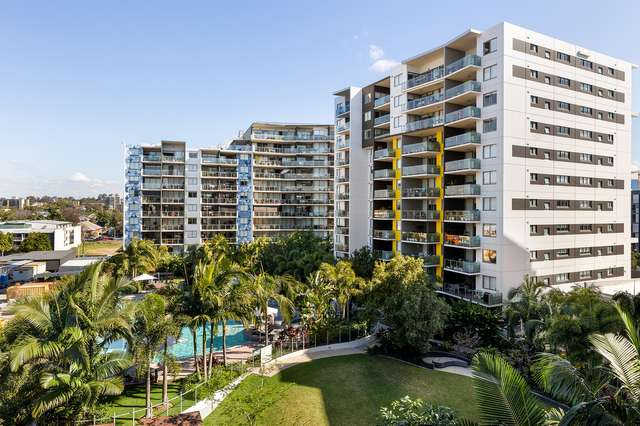 20510/60 Rogers Street, West End QLD 4101