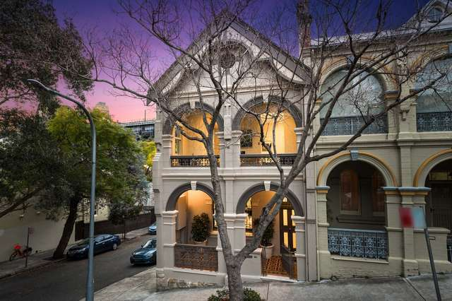 34 Jeffreys Street, Kirribilli NSW 2061