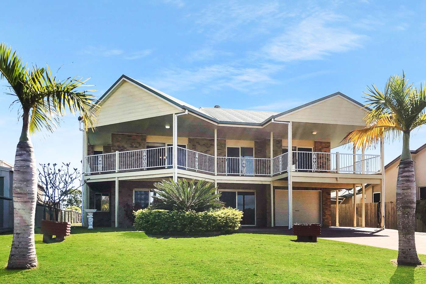 Main view of Homely house listing, 6 Wolfe Street, River Heads QLD 4655
