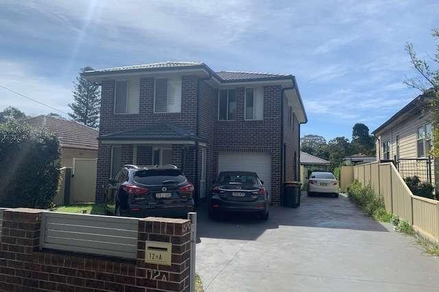 12A William Road, Riverwood NSW 2210