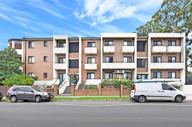 7/11-13 Calder Road, Rydalmere NSW 2116