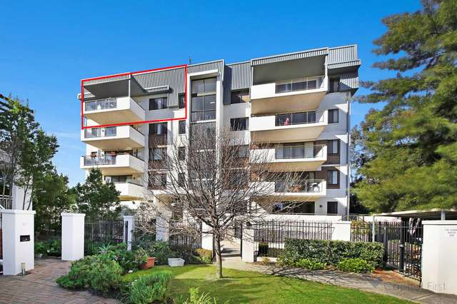 501/10 Refractory Court, Holroyd NSW 2142
