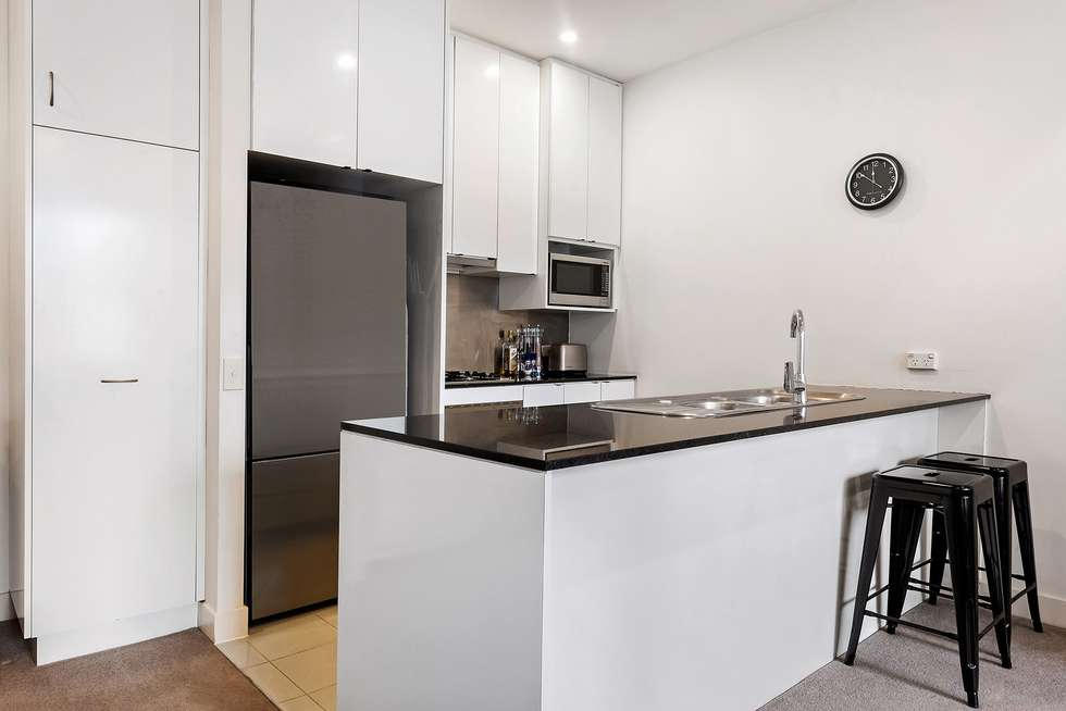 Fourth view of Homely apartment listing, 903/325 Collins Street, Melbourne VIC 3000