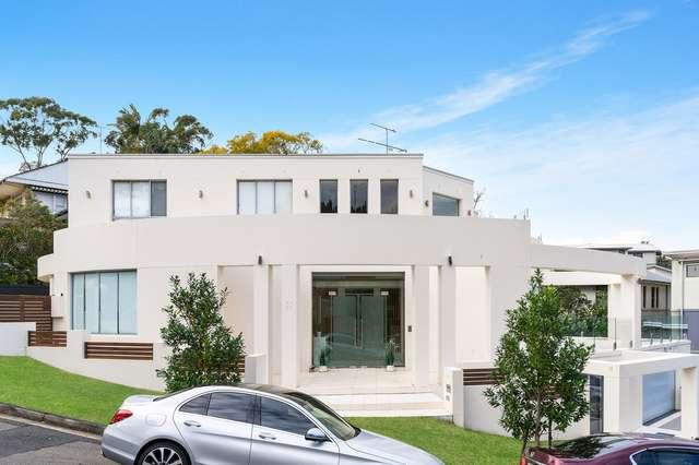 11 Spalding Crescent, Hurstville Grove NSW 2220