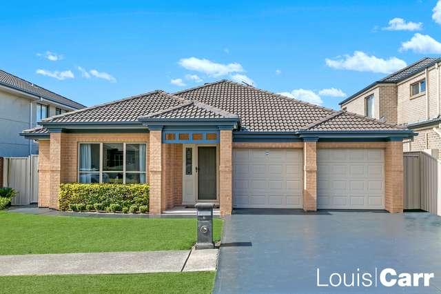 6 Brannan Street, Beaumont Hills NSW 2155