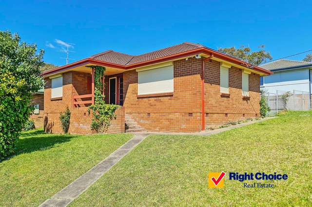 2 Toshack Street, Warilla NSW 2528