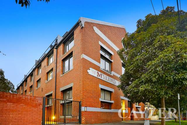 14/287 Bank Street, South Melbourne VIC 3205