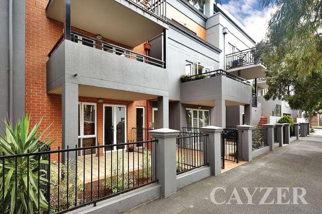 6/33 Princes Street, Port Melbourne VIC 3207