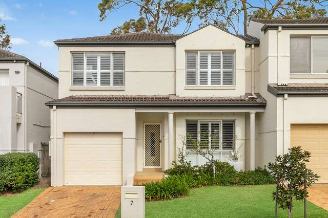 7 Staten Place, Carlingford NSW 2118